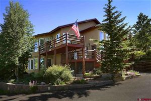 Photo of 24 Anthracite Drive, Mt. Crested Butte, CO 81225 (MLS # 761049)
