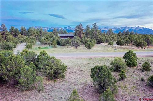 Photo of 901 Ponderosa Drive, Ridgway, CO 81432 (MLS # 765051)