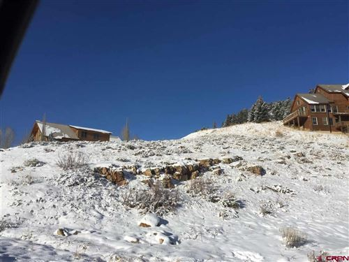 Photo of 79 Blackstock Drive, Crested Butte, CO 81224 (MLS # 777051)