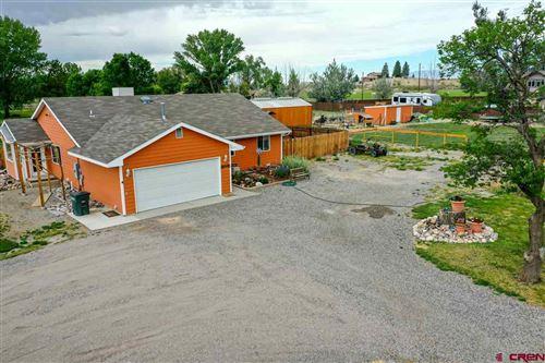 Photo of 12795 6600 Road, Montrose, CO 81401 (MLS # 772056)