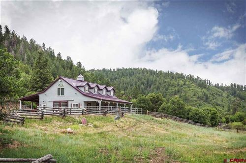 Tiny photo for 6220 Road 46, Mancos, CO 81328 (MLS # 748057)
