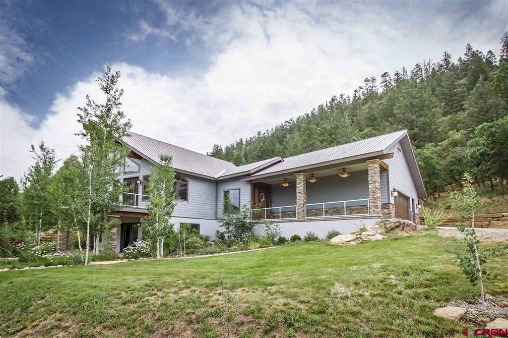 Photo for 6220 Road 46, Mancos, CO 81328 (MLS # 748057)