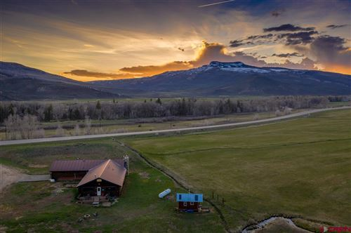 Photo of 14434 Highway 135, Almont, CO 81210 (MLS # 757058)