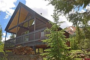 Photo of 477 County Road 31, Ouray, CO 81427 (MLS # 760060)