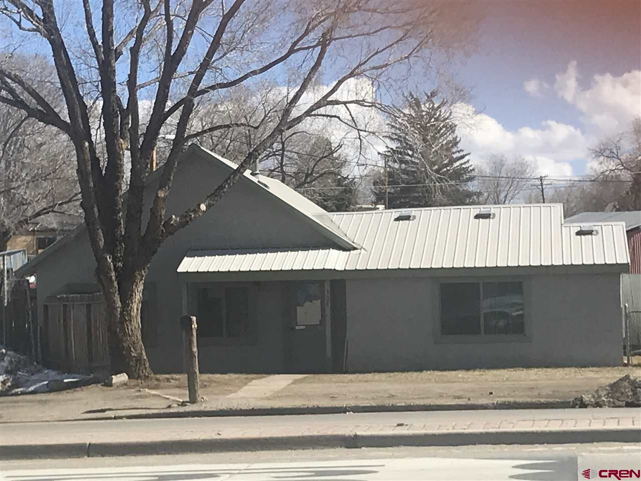 Photo for 308 N Broadway, Cortez, CO 81321 (MLS # 779060)