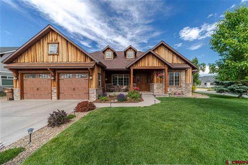 Photo of 3625 Chestnut Drive, Montrose, CO 81401 (MLS # 770062)