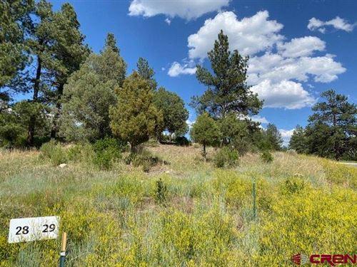 Tiny photo for 80 Wood Rose Lane, Durango, CO 81301 (MLS # 771062)