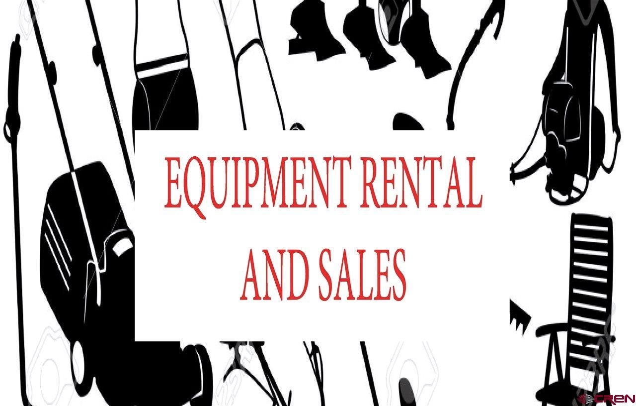 Photo of Equip Rental Confidential, Grand Junction, CO 81501 (MLS # 775063)