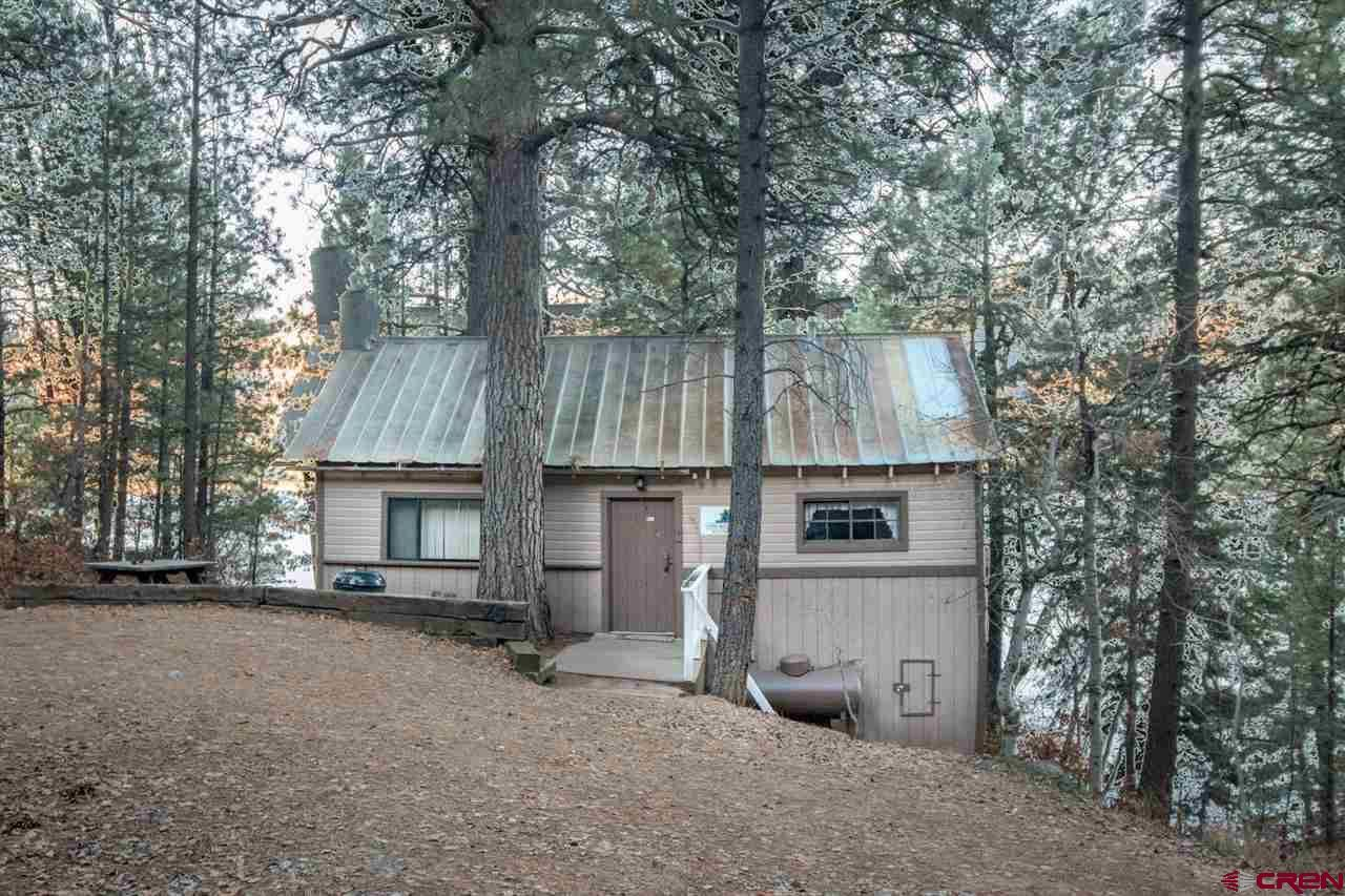 Photo of 14208 CR 501, Vallecito Lake/Bayfield, CO 81122 (MLS # 775064)