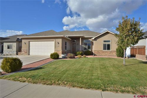 Photo of 1443 Criterion Street, Delta, CO 81416 (MLS # 764067)