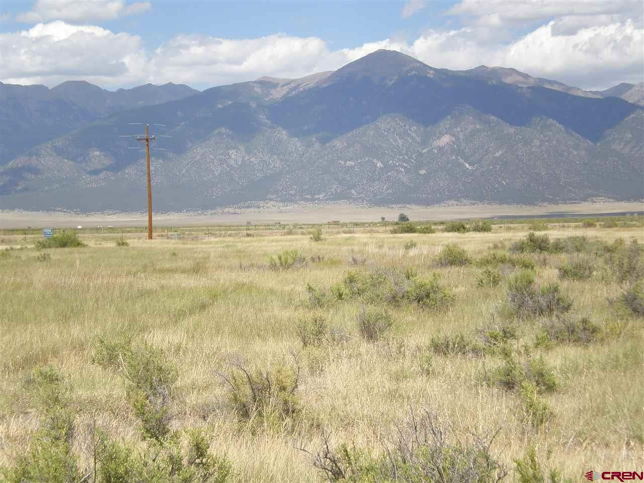 Photo of 63550 County Road T, Moffat, CO 81143 (MLS # 765068)