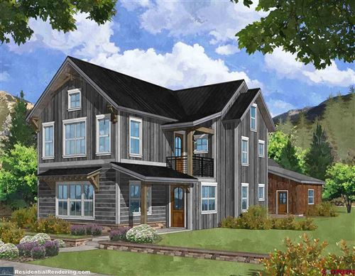Photo of 512 Butte Avenue, Crested Butte, CO 81224 (MLS # 764070)
