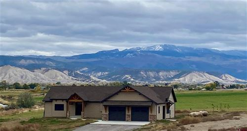 Photo of 65848 Solar Road, Montrose, CO 81403 (MLS # 783070)