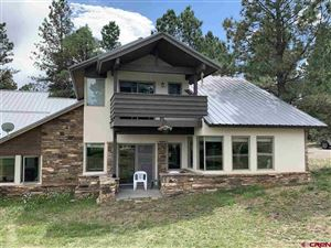 Photo of 51 A Red Fox Lane, Ridgway, CO 81432 (MLS # 762071)