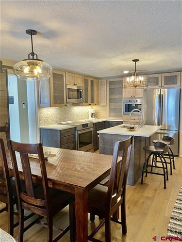 Photo of 651 Gothic Road, Mt. Crested Butte, CO 81225 (MLS # 777071)