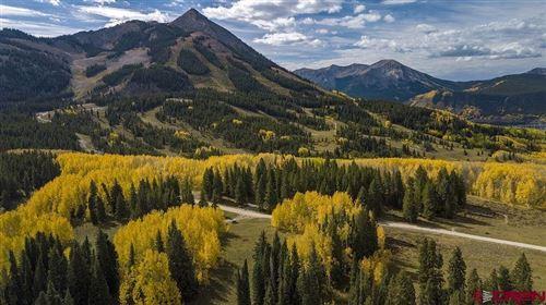 Photo of 18 Walking Deer Lane, Crested Butte, CO 81225 (MLS # 770073)