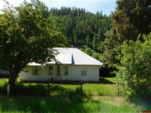 Photo of 19384 Hwy 145, Dolores, CO 81323 (MLS # 759075)