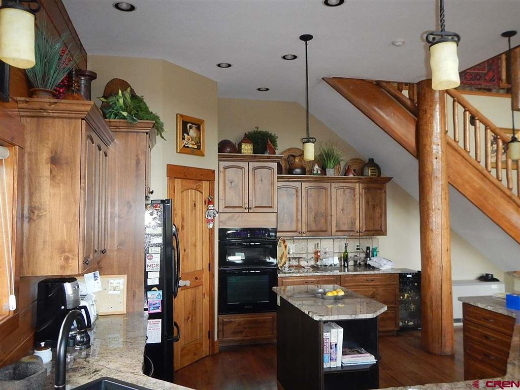 Photo of 550 Expedition Dr, South Fork, CO 81154 (MLS # 756076)