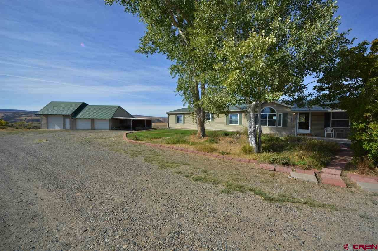 Photo of 29088 Highway 92, Hotchkiss, CO 81419 (MLS # 775076)