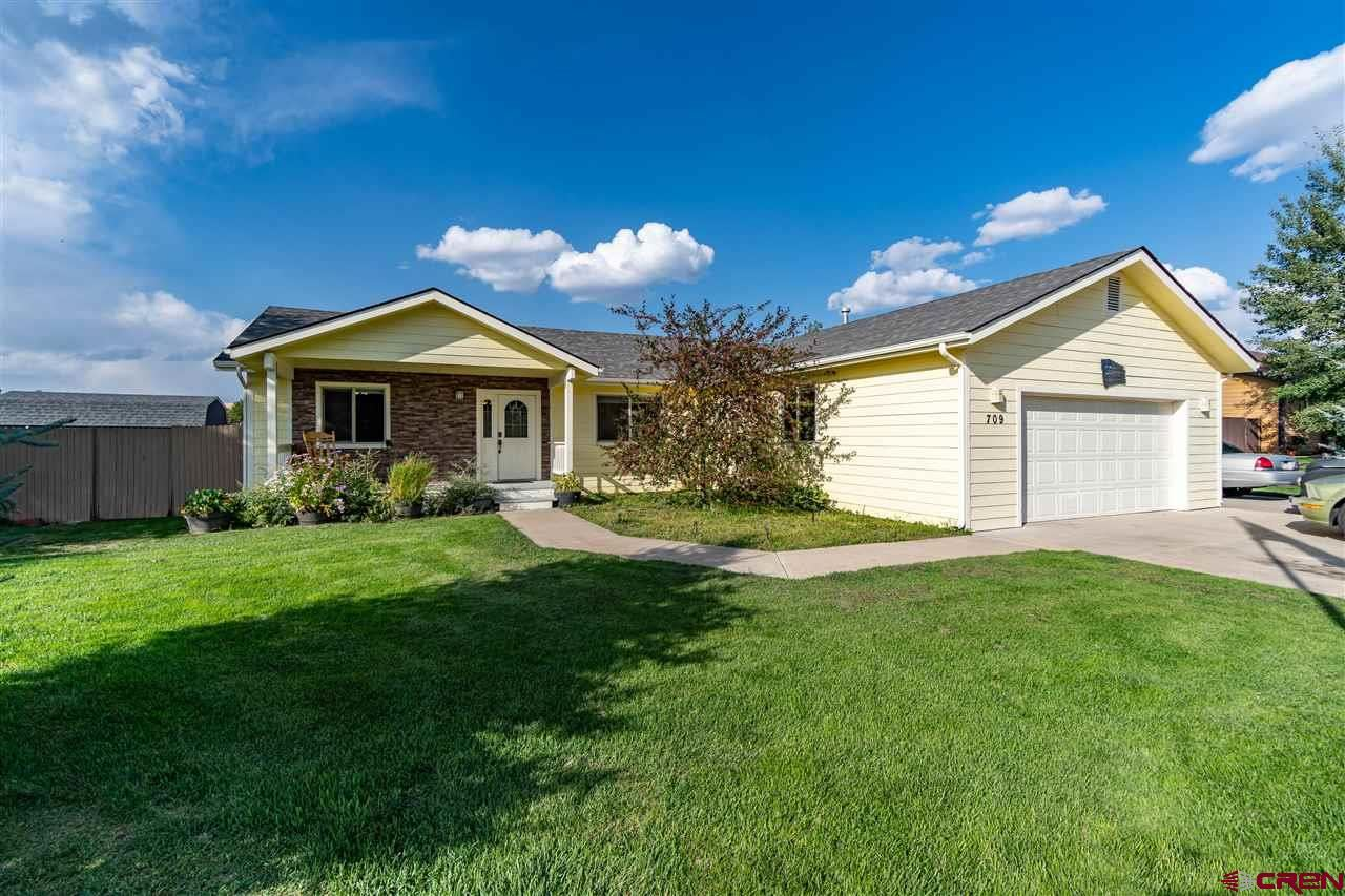 Photo of 709 Lupine Drive, Bayfield, CO 81122 (MLS # 775077)