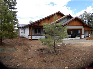 Photo of 38 Ripple Court, Pagosa Springs, CO 81147 (MLS # 754079)