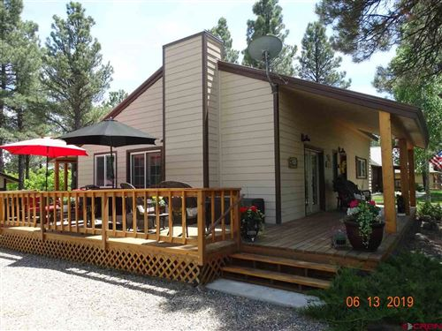 Photo of 122 Dutton Drive, Pagosa Springs, CO 81147 (MLS # 765080)