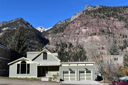 Photo of 532 4th Street, Ouray, CO 81427 (MLS # 770081)