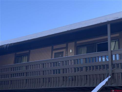 Photo of 212 S 11th Street, Gunnison, CO 81230 (MLS # 777081)