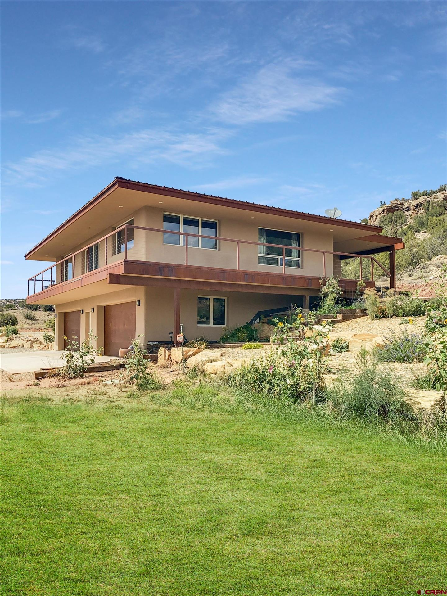 Photo for 20615 Road G, Cortez, CO 81321 (MLS # 778081)