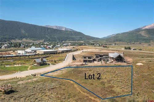 Photo of 111 Pyramid Avenue, Crested Butte, CO 81224 (MLS # 737082)