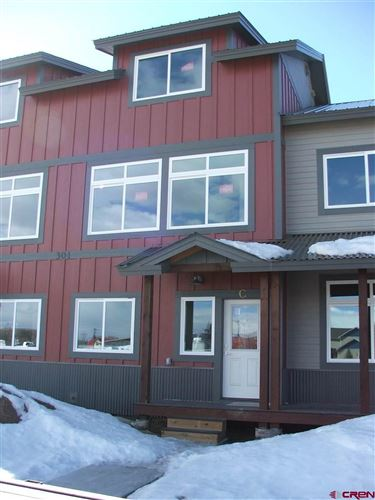 Photo of 301 Joseph Lane, Gunnison, CO 81230 (MLS # 764082)
