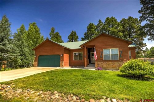 Photo of 74 Pines, Pagosa Springs, CO 81147 (MLS # 773082)