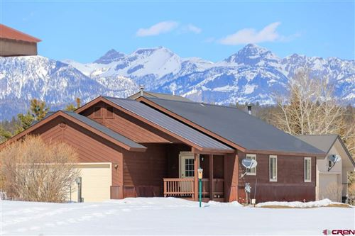 Photo of 18 Cove Drive, Pagosa Springs, CO 81147 (MLS # 779082)