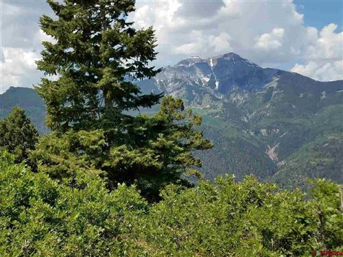 Photo of 3369 County Road 14, Ouray, CO 81427 (MLS # 771083)