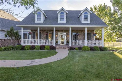 Photo of 14471 Road 26, Dolores, CO 81323 (MLS # 772083)