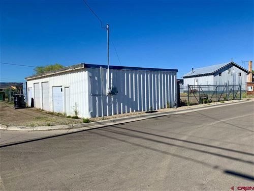 Photo of 417 Bidwell Street, Gunnison, CO 81230 (MLS # 770084)