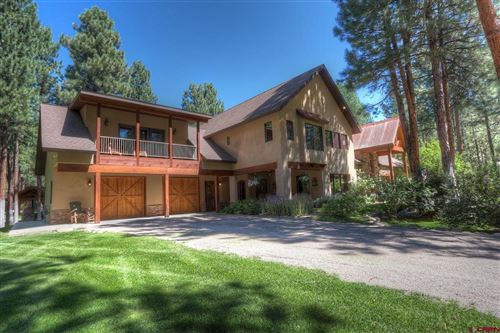 Photo of 101 Colley Lane, Durango, CO 81301 (MLS # 787084)