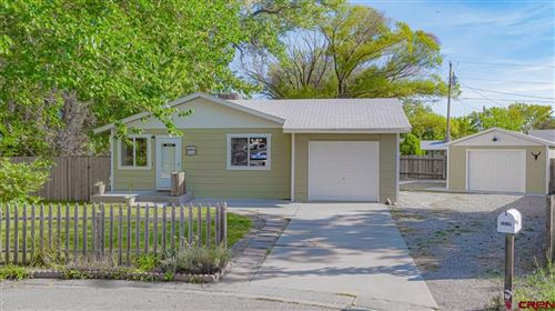 Photo of 3317 Four Star Court, Clifton, CO 81520 (MLS # 787085)