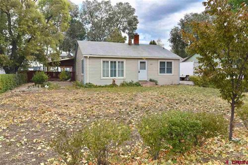 Photo of 305 S San Juan Avenue, Montrose, CO 81401 (MLS # 764088)