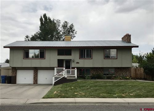 Photo of 2141 Devon Street, Montrose, CO 81401 (MLS # 773088)