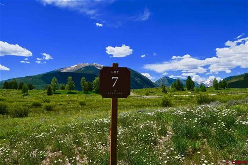 Photo of 231 Pyramid Avenue, Crested Butte, CO 81224 (MLS # 737089)