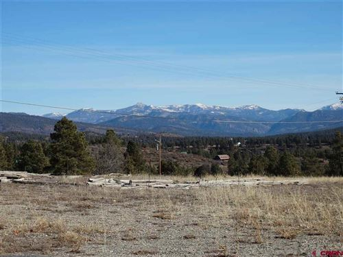 Photo of 1689,1647,1623 W Highway 160 & X Rainbow Dr, Pagosa Springs, CO 81147 (MLS # 766089)