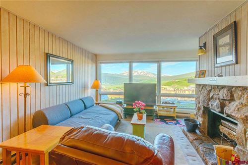Photo of 51 Whetstone Road, Mt. Crested Butte, CO 81225 (MLS # 770089)