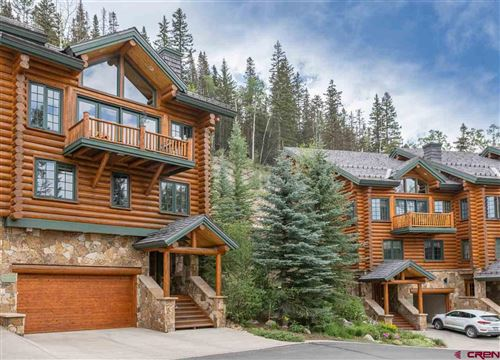 Photo of 108 Lodges Lane, Mountain Village, CO 81435 (MLS # 774089)