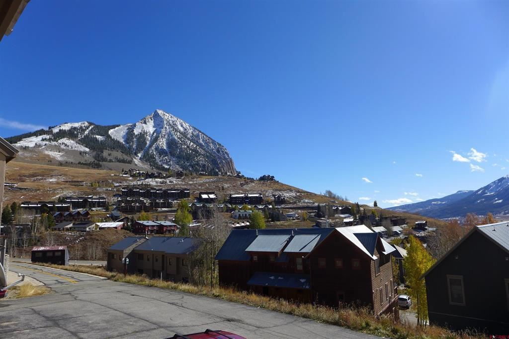 Photo of 20 Snowfall Drive, Mt. Crested Butte, CO 81225 (MLS # 788089)