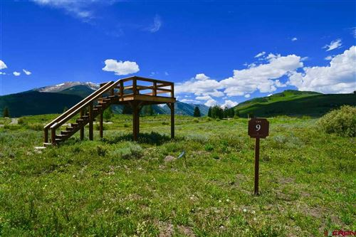 Photo of 257 Pyramid Avenue, Crested Butte, CO 81224 (MLS # 737091)