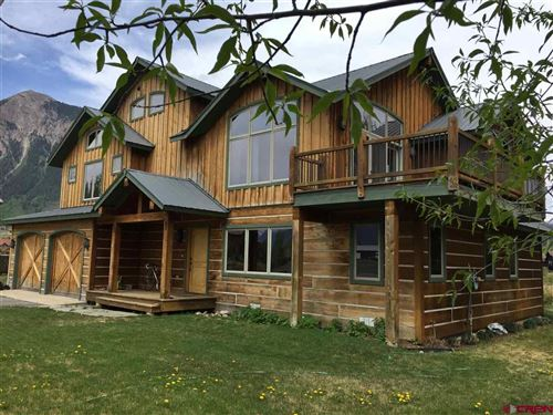 Photo of 52 Slate View Lane, Crested Butte, CO 81224 (MLS # 765091)