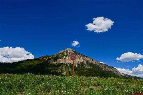 Photo of 242 Pyramid Avenue, Crested Butte, CO 81224 (MLS # 737094)