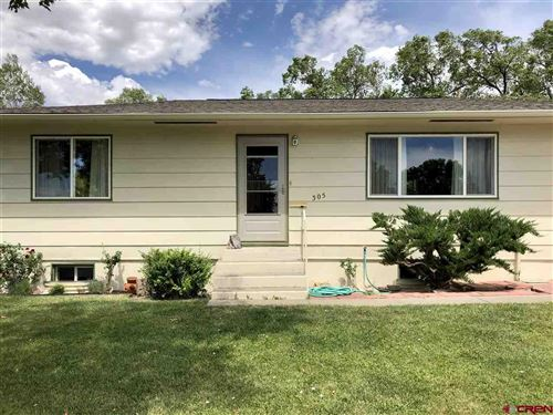 Photo of 305 Pine View Drive, Montrose, CO 81401 (MLS # 772094)