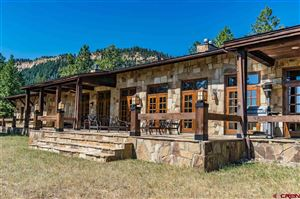 Photo of 944 Spring Valley Ranch Rd, Pagosa Springs, CO 81147 (MLS # 748096)